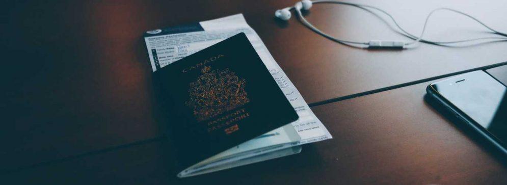 оформить визу и загран паспорт в ОВИР