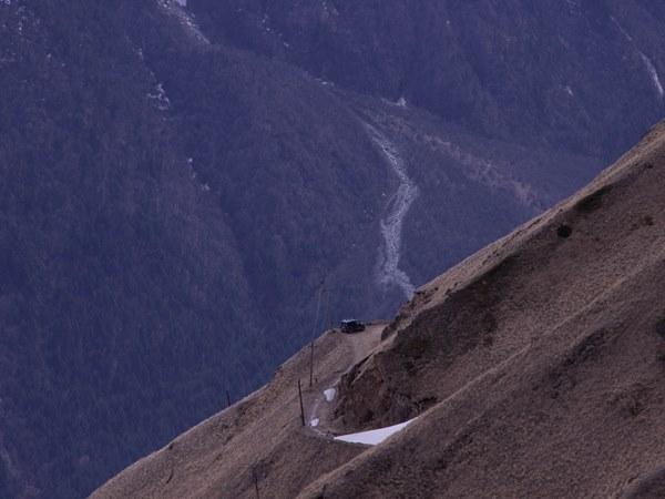 Экскурсия в Цей Северная Осетия