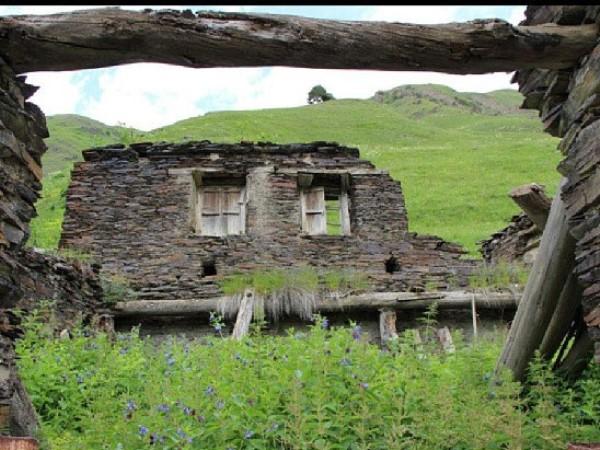 Экскурсия в Село Нар - родина Коста Хетагурова